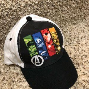 Marvel Avengers Youth Hat